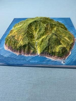 3D立体地図を作ります 日本のどんな場所でもお好きな縮尺で立体地図を作ります。 イメージ1