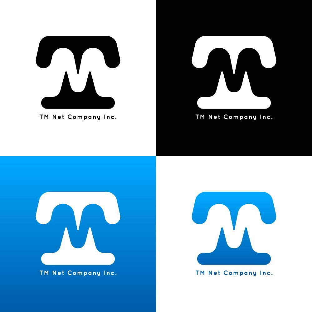 トリックアート的なロゴマークを作成します 印象的なロゴマークをあなたの会社、商品に使ってみませんか?