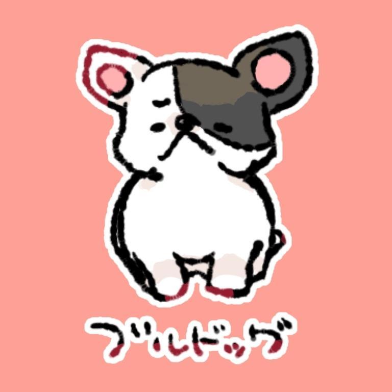 ふわふわ可愛い絵を描きます オリジナル・動物・似顔絵・版権 どれも大歓迎です!