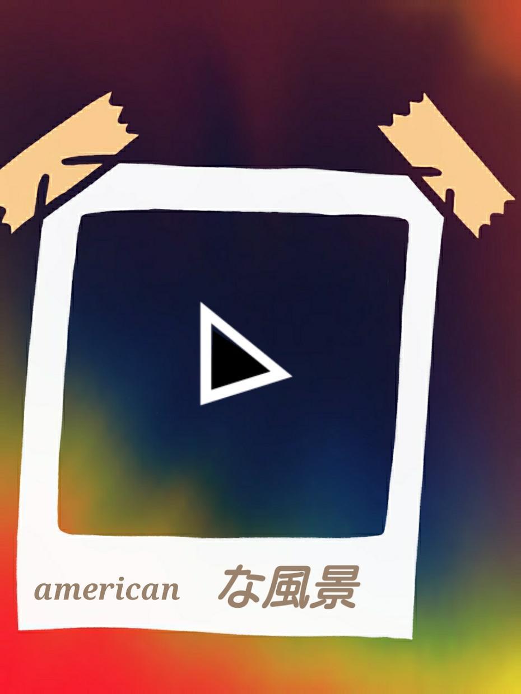 あなたが音楽など入れて自由に編集できるように動画撮影してきます! From アメリカ