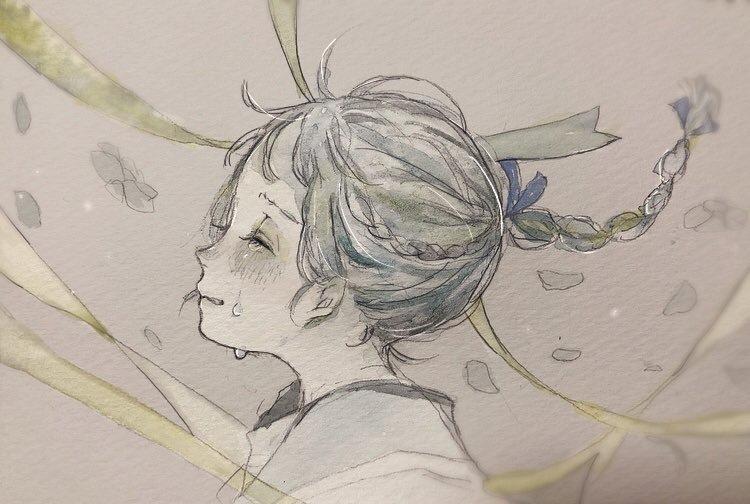 女の子のイラストアイコン描きます あなたの好みな女の子を描かせて頂きます! イメージ1