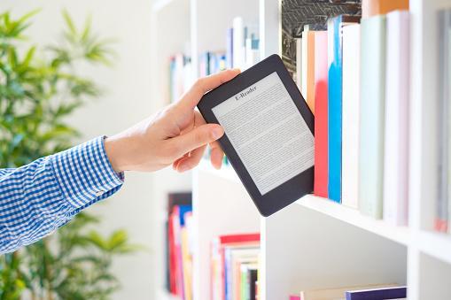 電子書籍kindle読みます あなたの大事な1冊を読ませてください。 イメージ1