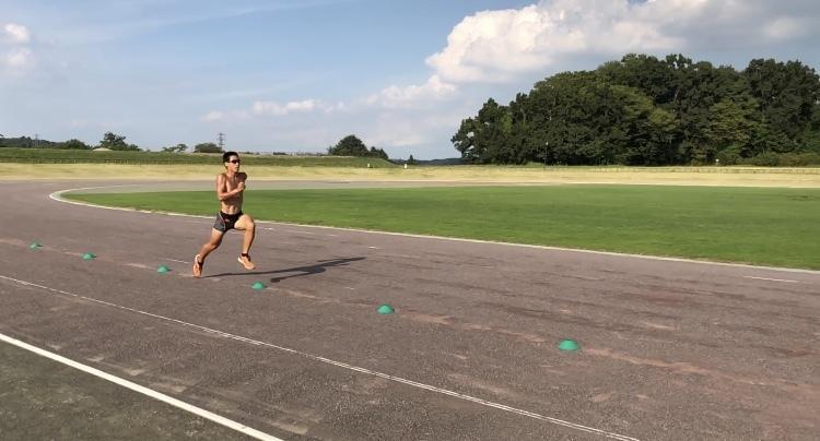 陸上競技の動画からアドバイスします 短距離、跳躍、ハードル、投擲に対応しています。
