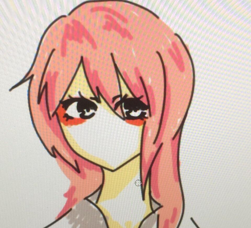 オリジナルキャラ描きます。 イメージ1