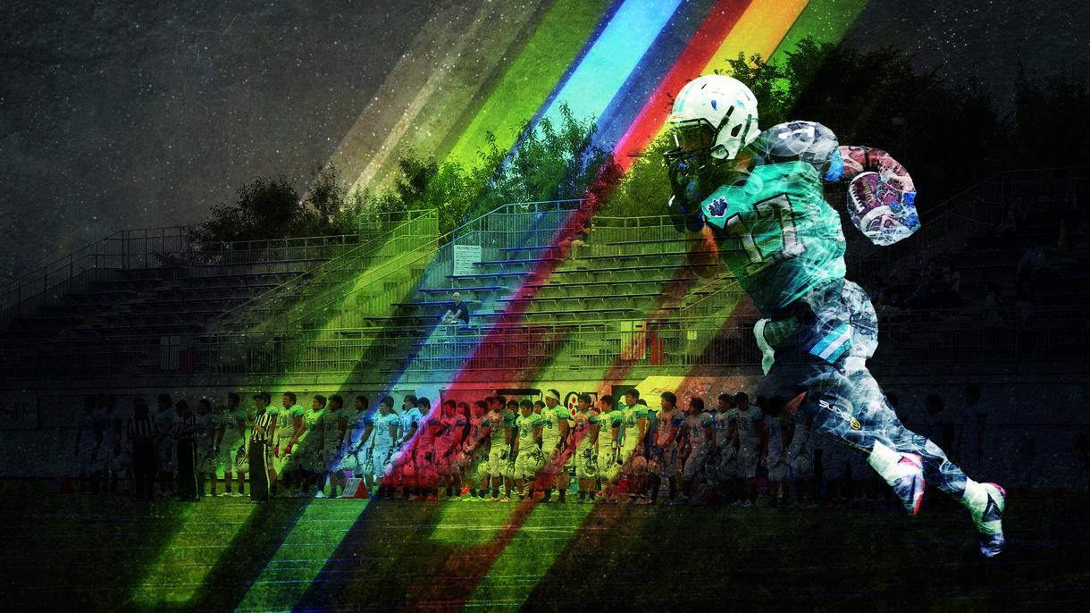 ハイスピードハイクオリティで広告作ります スポーツ関係大歓迎!ポスター、WEB、SNS投稿用など