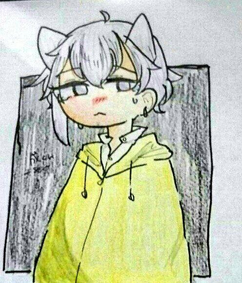 あなたのオリジナルキャラを描きます キャラは思いついたのに、実際に絵にするのは難しい…という方へ