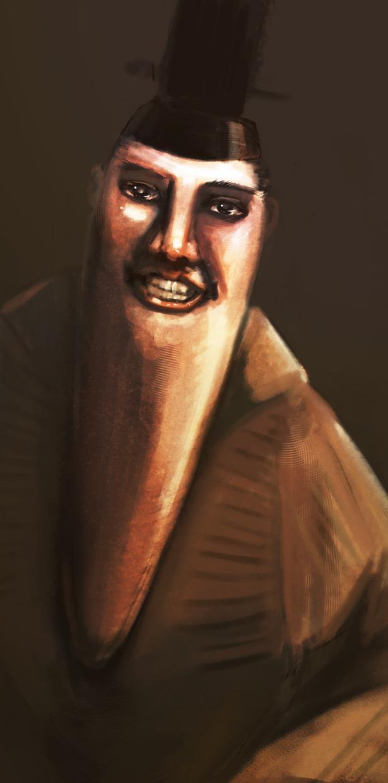 【ホラゲとかに使えなくもない】怖い・キモいイラスト描きます