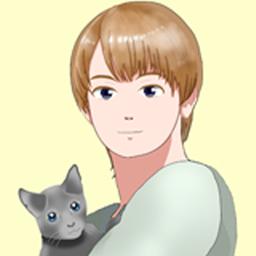 猫だっこ★ほのぼの語りモデルを販売します 【猫だっこ】ほのぼの語り【Facerig対応】