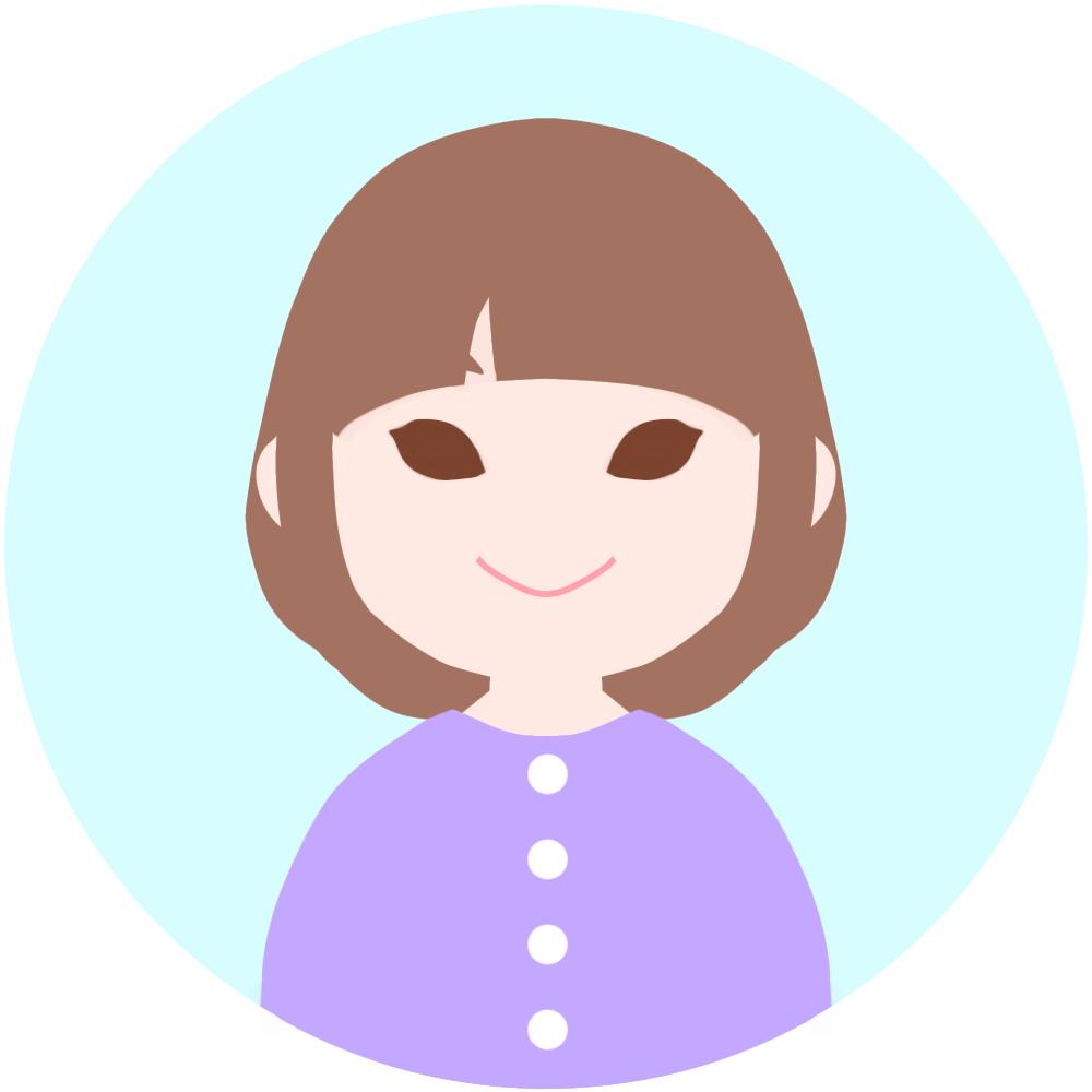 似顔絵、動物もOK!アイコン作成します SNSやブログで使用できるアイコンを作成します。