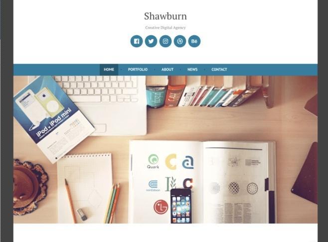 WordPressおしゃれなホームページ作成します 独自のホームページでアフィリエイト副収入を稼ぎませんか