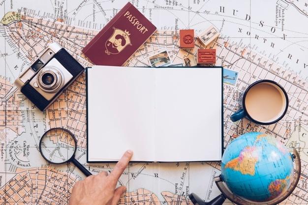 旅行の工程ご提案します ♪素敵な旅の始まりをお手伝い♪