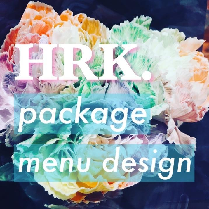 パッケージデザイン、飲食店メニューなどお作りします 新商品や、飲食店の販促物など、多様なテイストでイメージ通りに