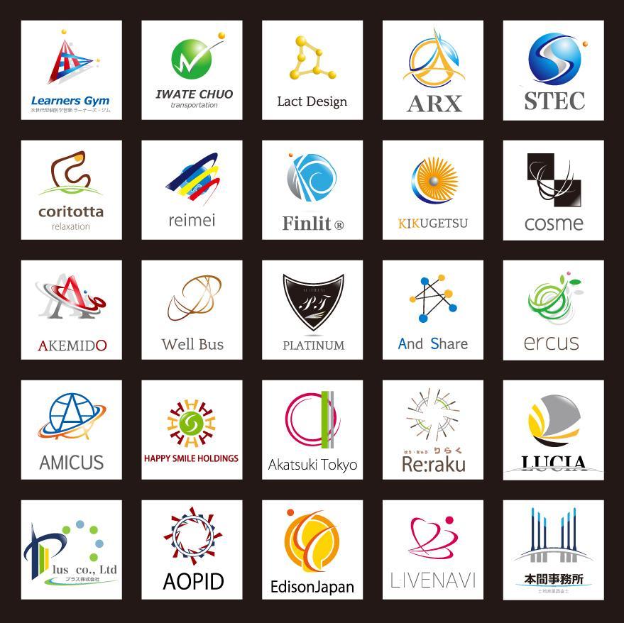 後払い制採用 デザインを見た後購入を決断できます ~いつの時代になっても色褪せないロゴを作りたい。~
