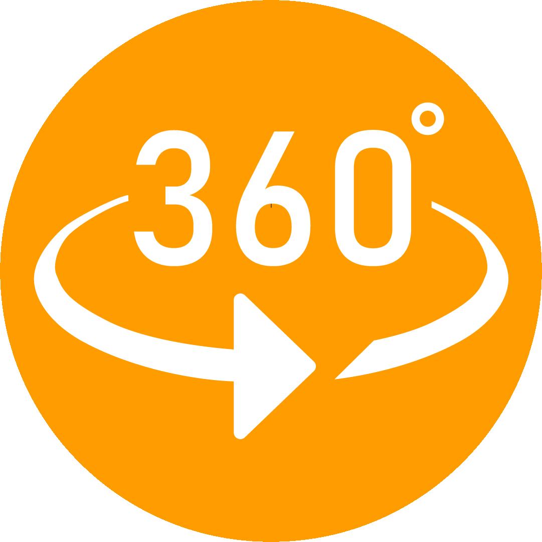 360°・180°動画の編集、加工を致します VRコンテンツ制作をお手伝い致します! イメージ1