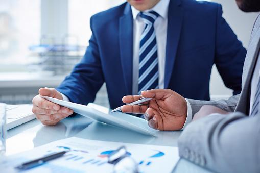 大学生経営者のコンサルティングを行います 経営分析や事業計画の作成支援を行います。 イメージ1