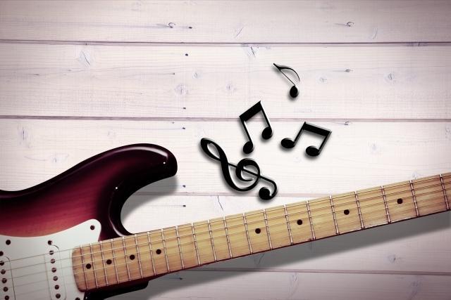 詳しくギターのコード譜を作成いたします アルバムのカップリング曲・インディーズ等何でもやります
