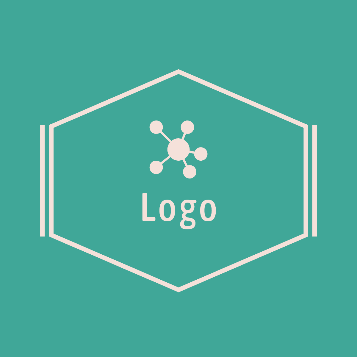 超絶オシャレなロゴ、作成します ショップのロゴやTwitterのヘッダーなど様々な用途に対応 イメージ1