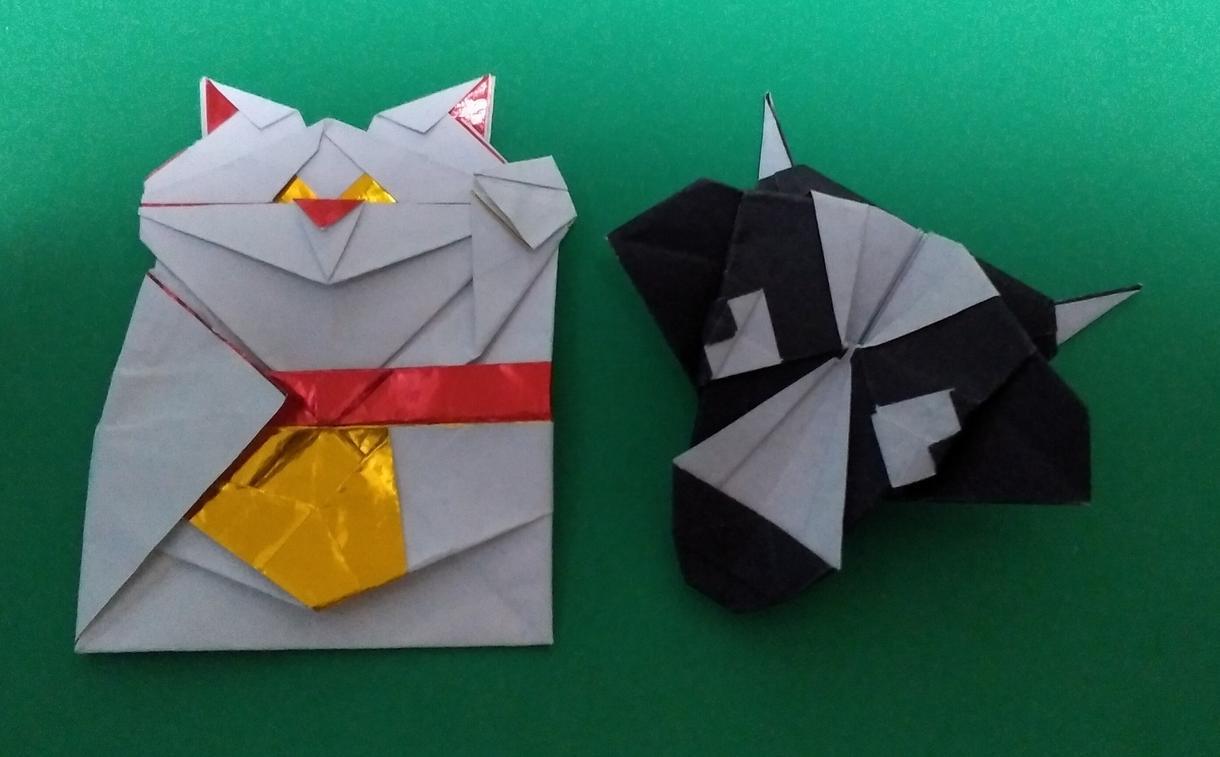 """季節の折り紙を、1ヶ月からお届けします 現役折り紙クリエイターが折り紙をお届け""""おりがみのサブスク"""" イメージ1"""