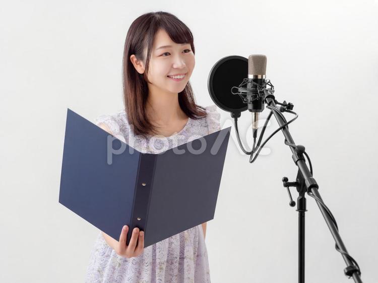 声優のお仕事承ります アニメ声からシリアスまでOKご希望に沿った音声提供します。 イメージ1
