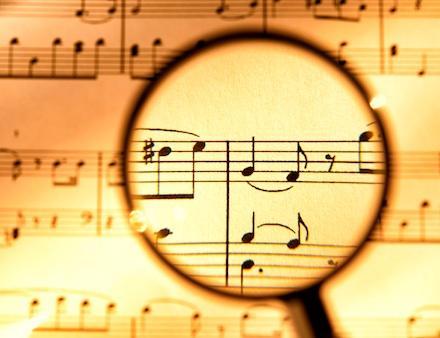 プロを目指す方へ、あなたの楽曲をオンライン添削します イメージ1