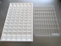あなたの要望している製品をいち早く具現化します プラスチック製品開発で培ったノウハウで商品化します。 イメージ1