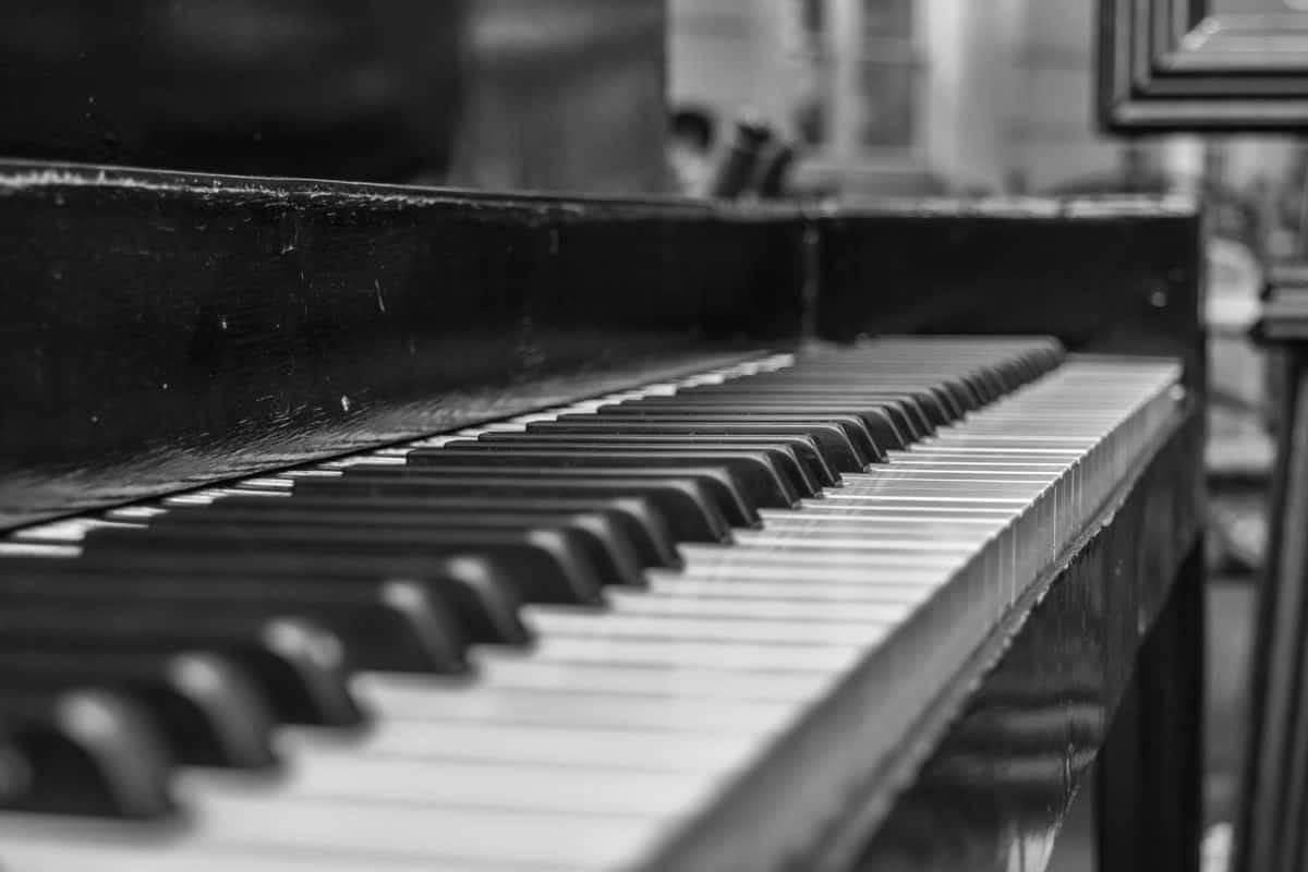 オリジナルのピアノBGM作ります youtubeや結婚式の動画に色を添えてみませんか? イメージ1