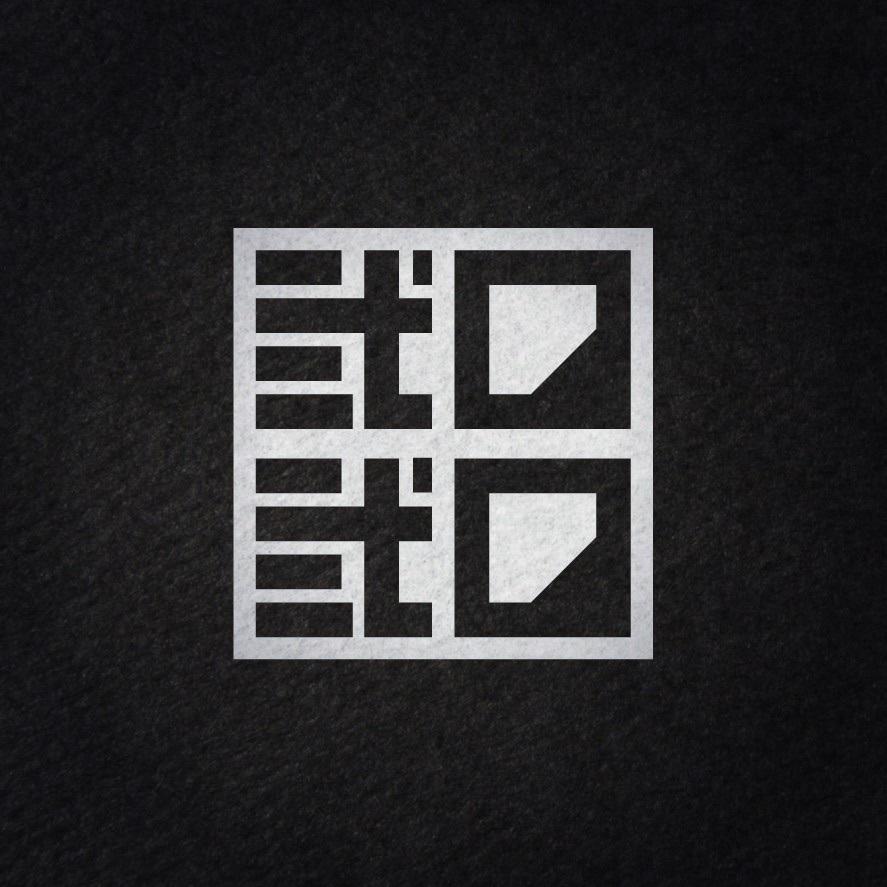 現役デザイナーがPOPなロゴをデザインします 【先着5名SALE中!】個性的なロゴはお任せください!