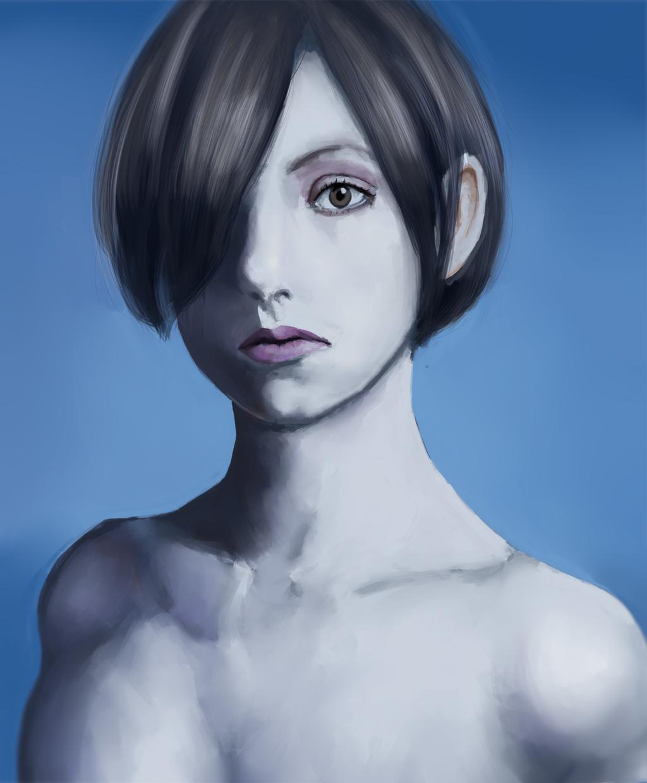イラストを描きます こんなかんじの、リアル系からアニメ調まで描きます。