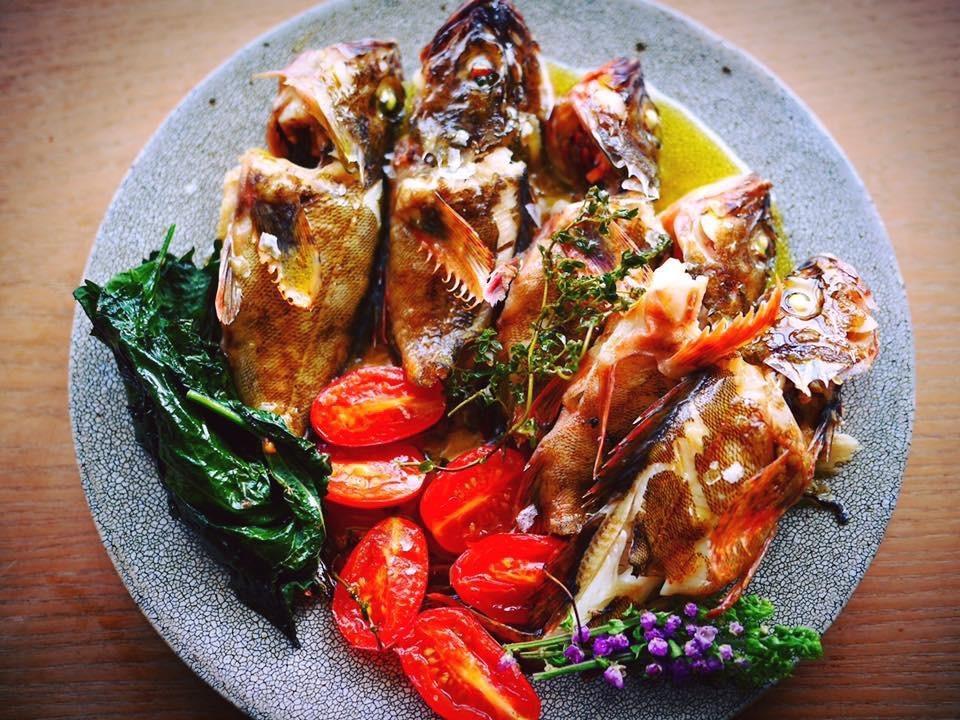 刺身はじめ魚料理の疑問になんでもお答えします スーパーでの買い方、普段の料理に使えるコツ!