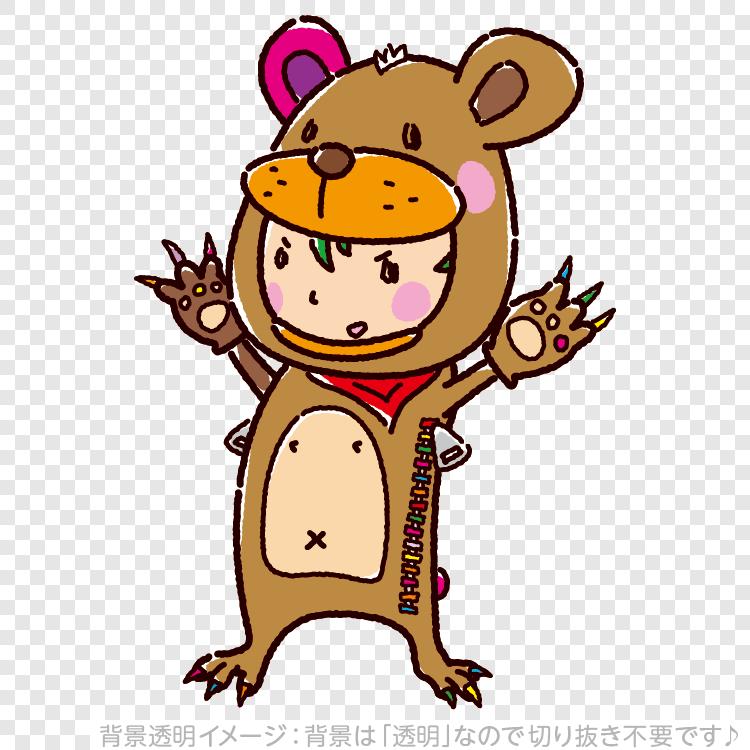 オリジナルのキャラクターイラスト描きます 商用利用もOKで、子供受け最高です!!