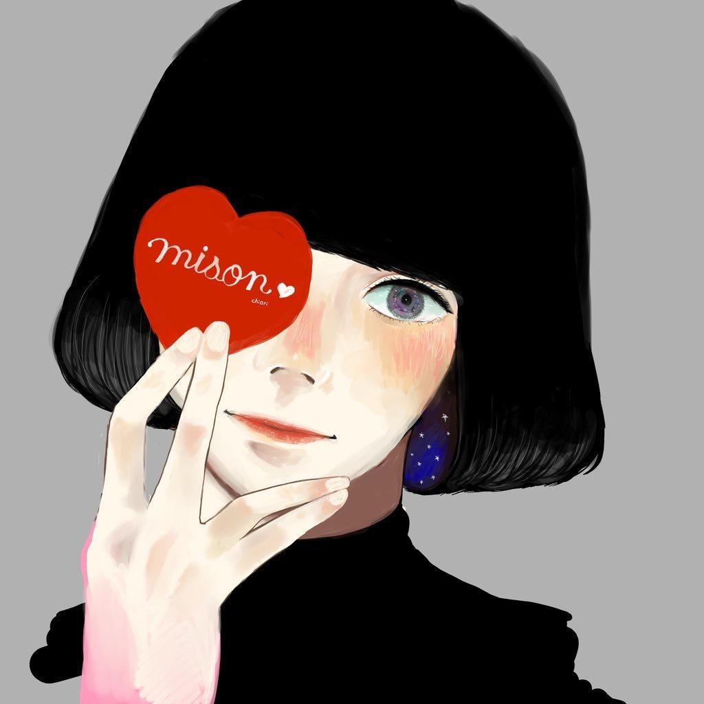 SNS用♡可愛いくてお洒落なイラスト描きます 【似顔絵・アニキャラ・アイドルOK♡プレゼントにも♡】