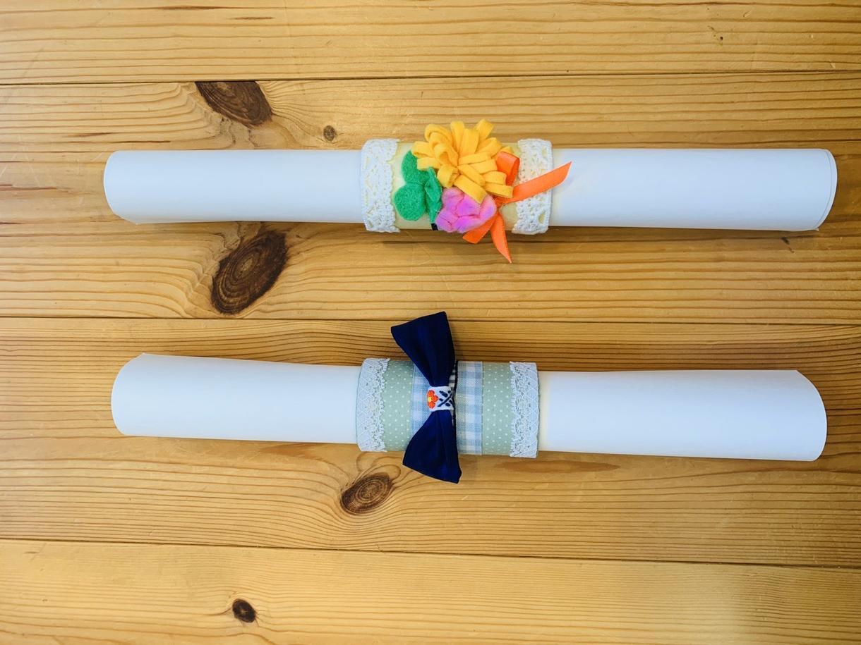 ボード飾り、制作物作ります 季節のボードからプレゼント等、元保育士がお手伝いします♪