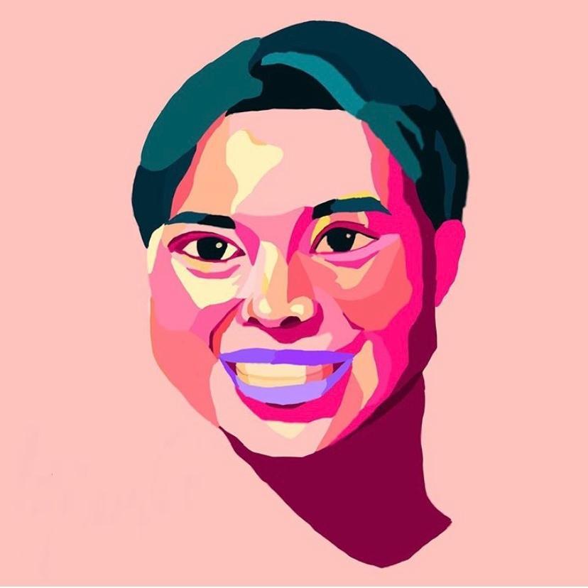 イラスト、デザイン制作行います 似顔絵やチラシなど様々なご要望にお応えします! イメージ1
