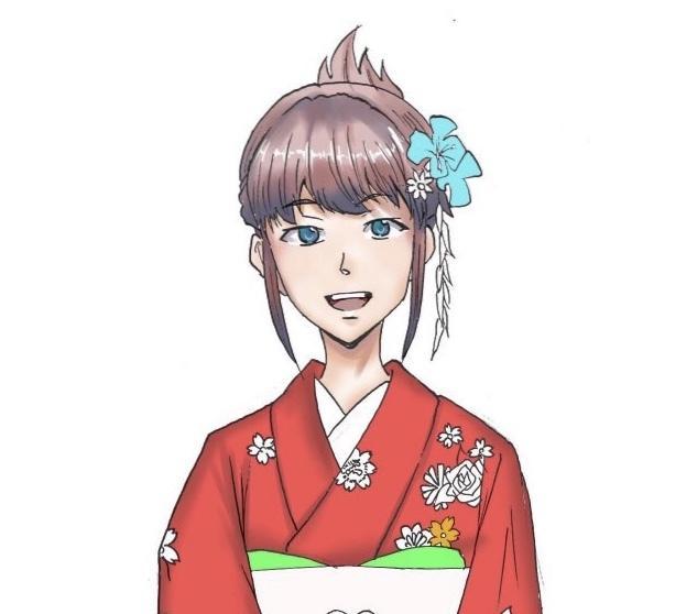 人物キャラクターのイラスト描きます 似顔絵、アイコン、プレゼントとしてイラストをあげたいあなたへ