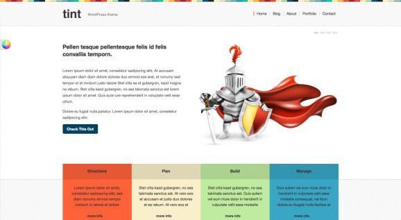 企業/個人ホームページ作成 ドメイン取得+ワードプレス導入代行