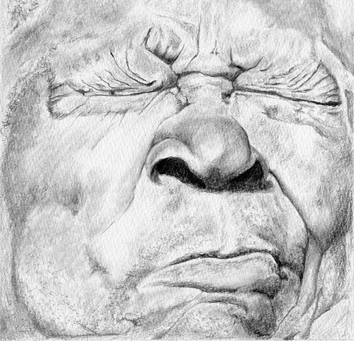 心を込めてリアルな似顔絵描きます 暖かみのあるだけでなくカッコイイ鉛筆画もお任せ下さい!!
