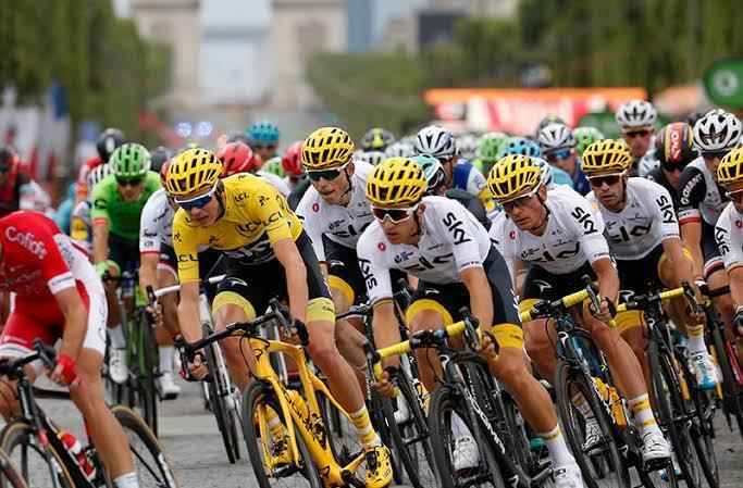 自転車で速くなりたい方!練習メニュー考えます 自転車競技経験者と一緒にメニューを作りましょう!