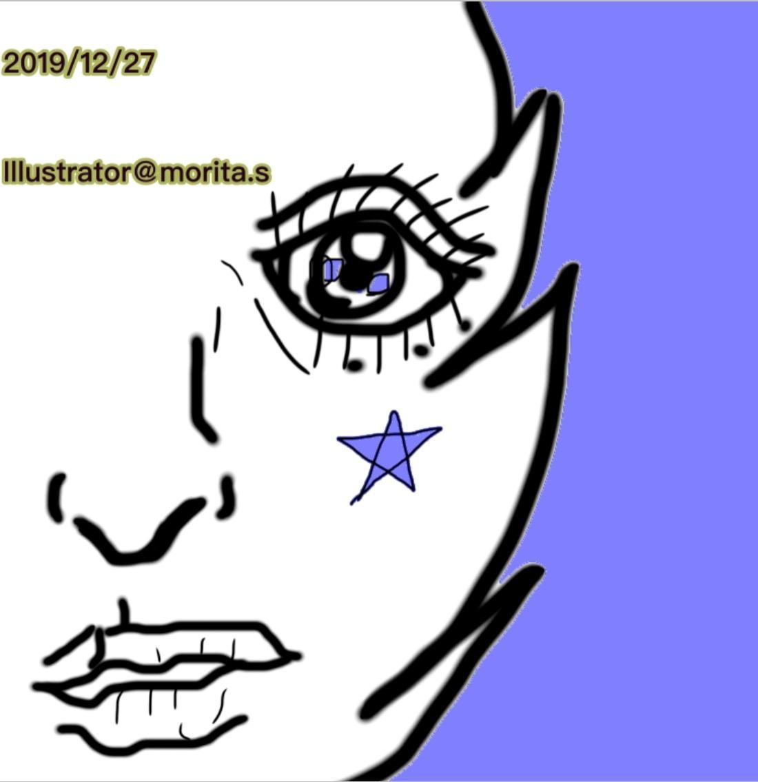似顔絵色々な絵を描いています。よろしくお願いします 森田のイラストルーム 【森田デザイン】
