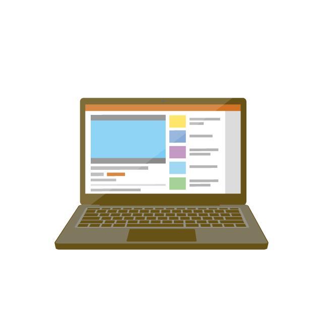 ひなコ(仮)で通常サイト(フォームなし)制作します 通常サイトをお値打ち価格で作りたい方におすすめです。