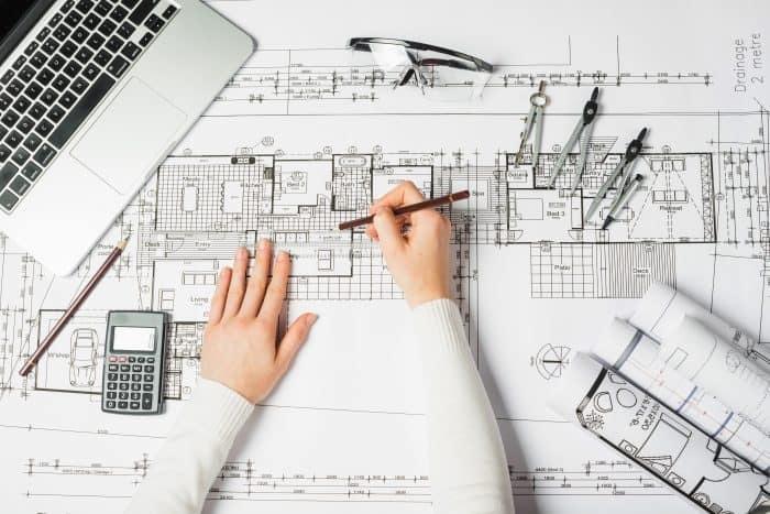 格安‼︎ 理想の間取り図作成いたします 建築士が要望に沿った理想のプランをご提案します! イメージ1