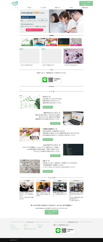 WordPressのカスタマイズします 【練習期間中につき】5万円~受付しております