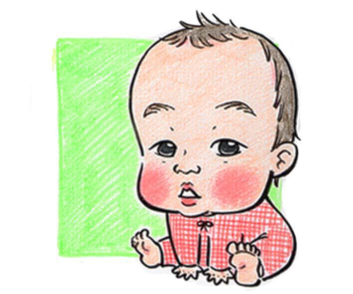 色鉛筆で優しくかわいいタッチ☆ 似顔絵、描きます 贈り物やウェルカムボード〜SNSアイコンまで用途いろいろ!