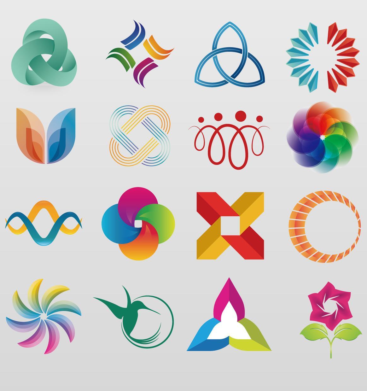 オリジナルロゴを提案数&修正回数無制限で作成します 名刺・ウエブサイト・看板広告等に利用できるロゴマークです