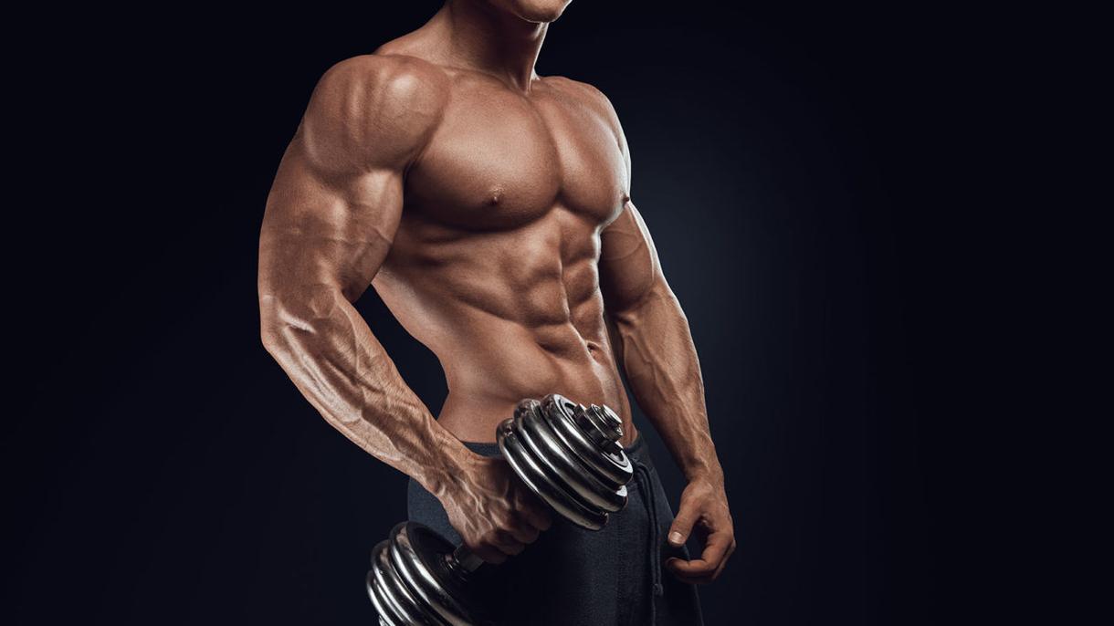 夏までに腹筋を割りたい方に効率的な筋トレを教えます 正しい方法でトレーニングをして、効率よく痩せましょう!