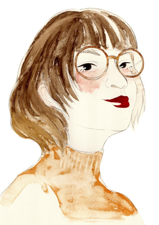 水彩画で人物・ペットを描きます あなたの大切な物を形で残しませんか?