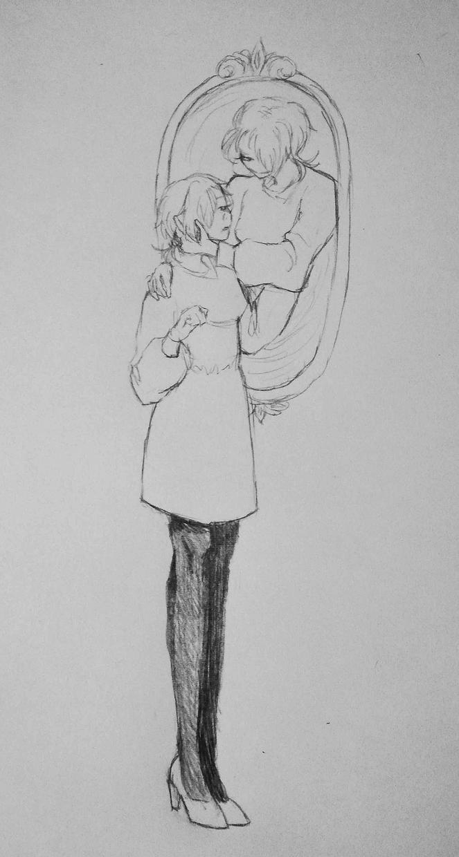 イラスト描きます オリキャラの立ち絵や文字書きさんの表紙などにおすすめ