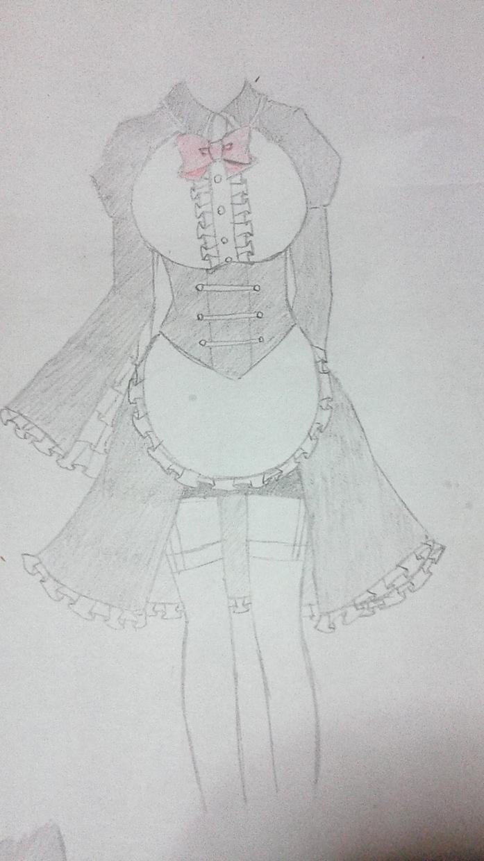 衣装のデザイン、アクセサリーのデザイン、承ります。