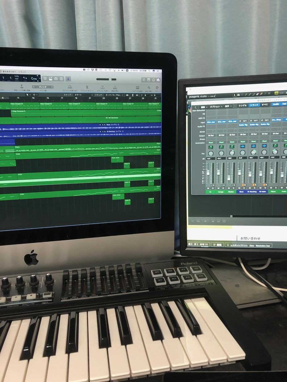 商用可☆現役ボカロPが歌モノポップス、作曲します オリジナル曲が欲しい方、音楽の方向性を広げたい方におすすめ!