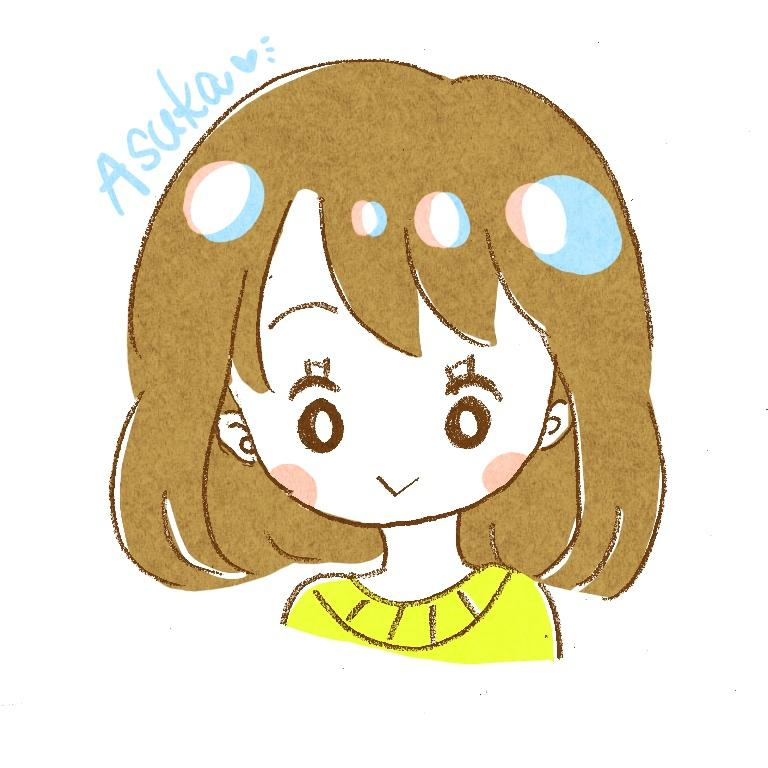 ブログ・SNS用のゆるふわ手描きイラスト描きます 最短即日!安くてかわいいアイコンが欲しい方にオススメ!