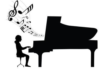 好きな曲がスラスラ弾けるようになります 譜読み(楽譜を早く読んで)弾きたい曲を早く弾けるメソッド! イメージ1